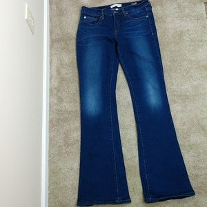 Henry & Bell Micro Flare Jeans Sz 29